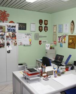 Uffico Comando